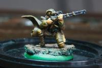Friekorps Trapper